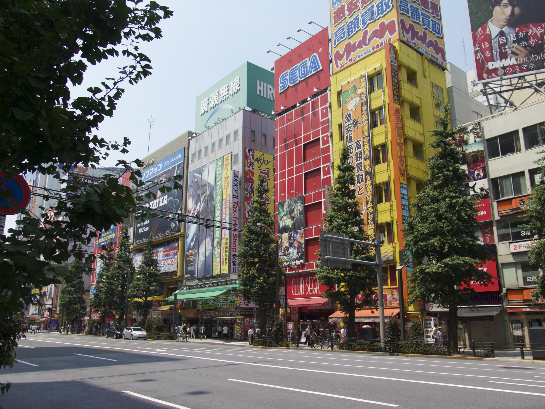 alice in dreamland taito station akihabara